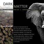 dark-matter-website-homepage
